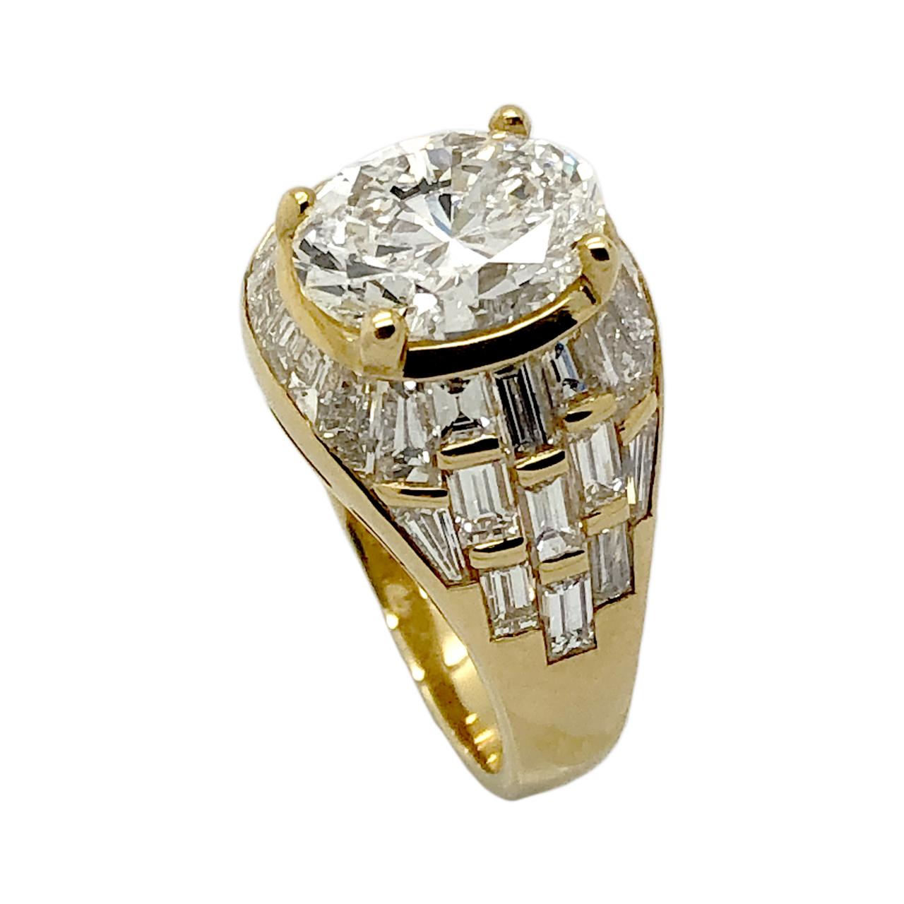 Bulgari Trombino ring