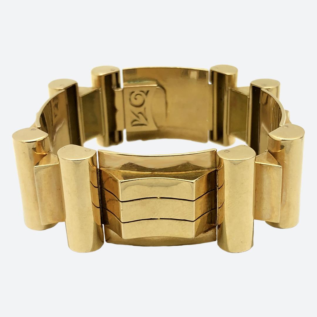 1950s bracelet