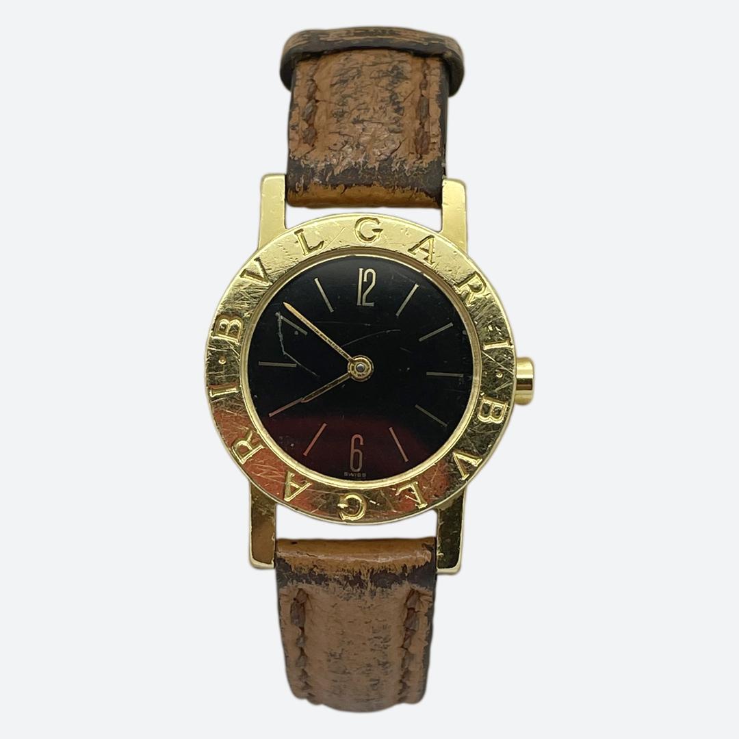 Bulgari classic watch