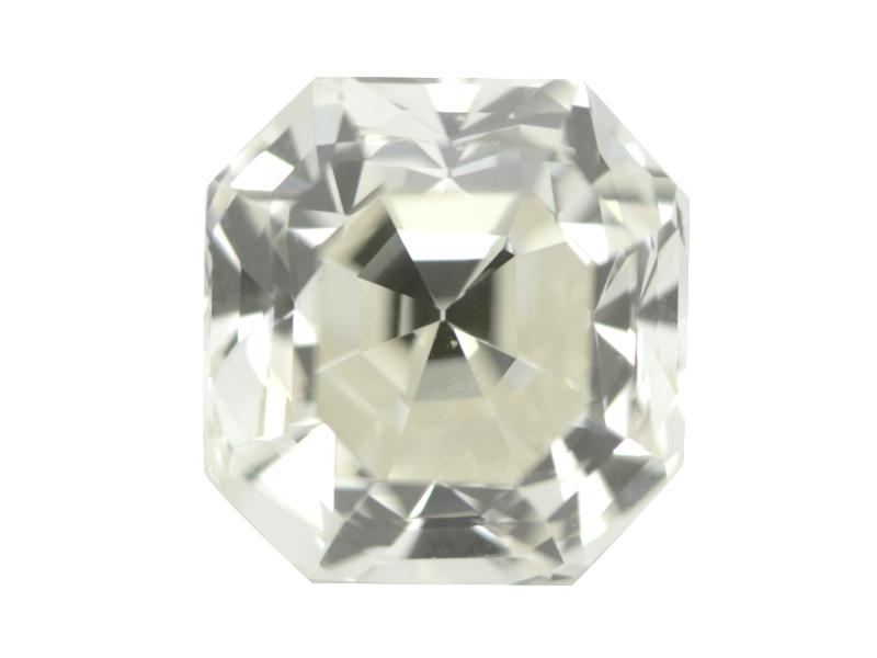 Old cut diamond ct 7.92